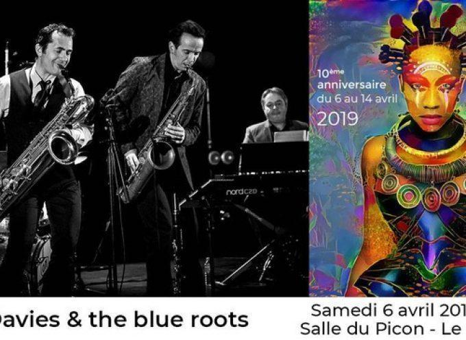 Exposition photographique Terre de Jazz