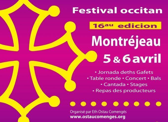 Le grand Festival Passa-Pòrts