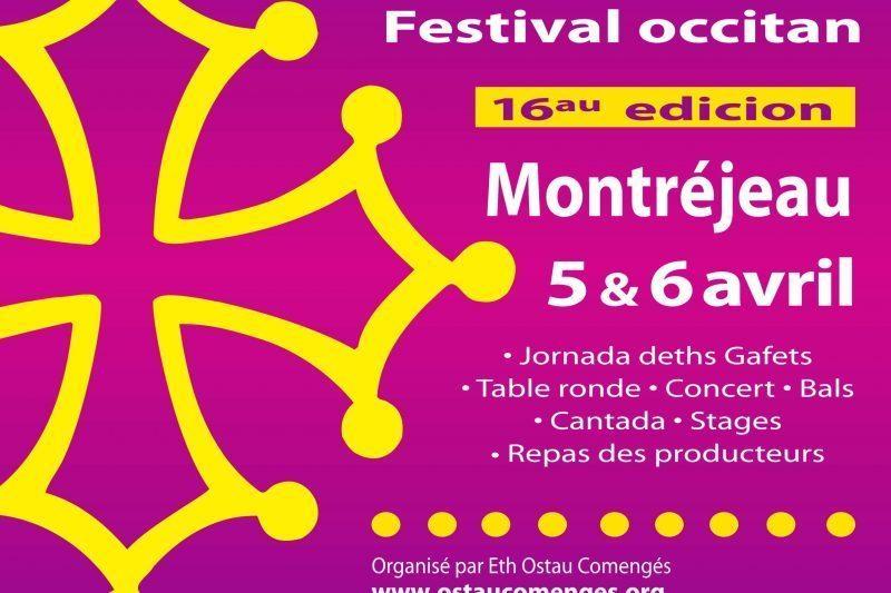 Un grand Festival à Montréjeau Hestau PASSA-PÒRTS / VIVA TRAMONTANA