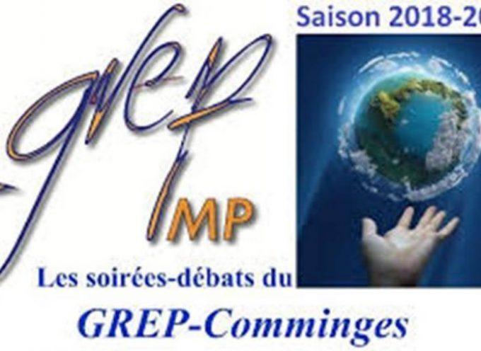 Saint-Gaudens : Conférence-débat du GREP Comminges