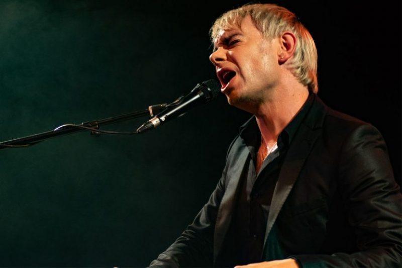 Jean Andreu en concert