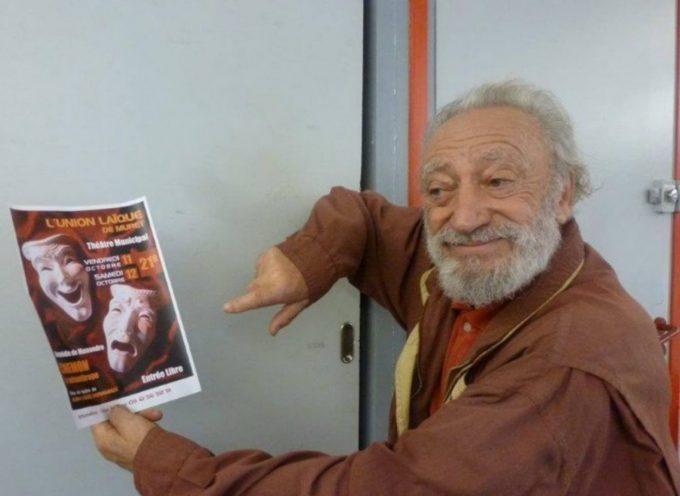 Hommage à Jean-Louis Deramaix