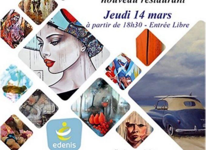 Muret : L'EHPAD Marie-Antoinette organise un vernissage artistique