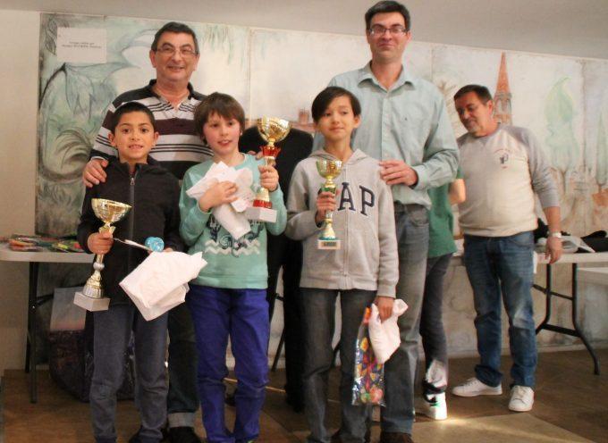 Echecs : Muret a accueilli la 4ème étape du « circuit jeunes »