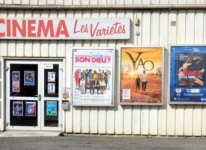 Montréjeau : Fête du court-métrage aux Variétés