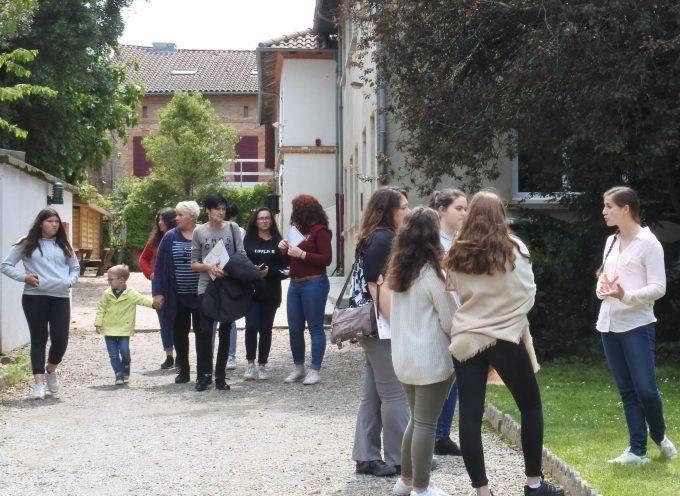 """Rieumes : Le lycée """"Le Savès"""" vous ouvre ses portes"""