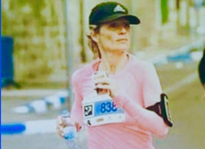 Un marathon de bon cœur, pour les Restos du cœur