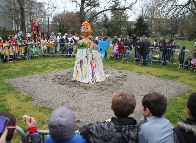 L'Octan de Mureth fête Carnaval ce samedi 23