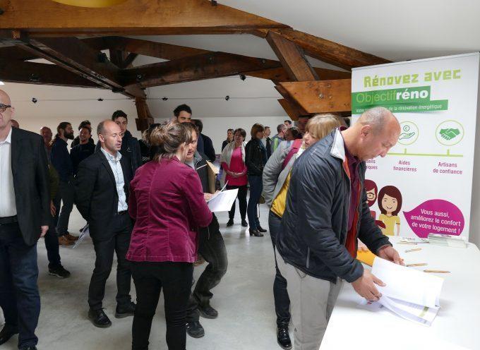 Achats groupés et signature de nouveaux partenariats au PETR Pays Sud Toulousain.