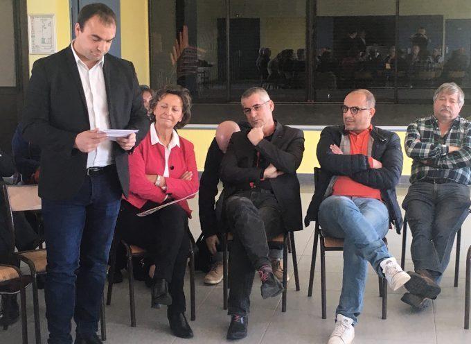 Le parti socialiste de Carbonne en quête de sens