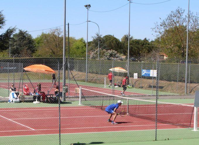 Excellent début de saison pour l'USR Tennis de Rieux-Volvestre