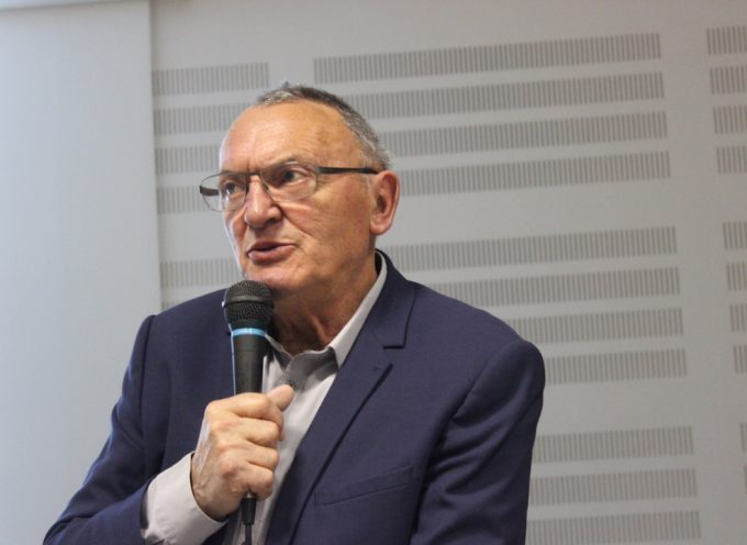 Saint-Gaudens : Les orientations 2019 du SIVOM