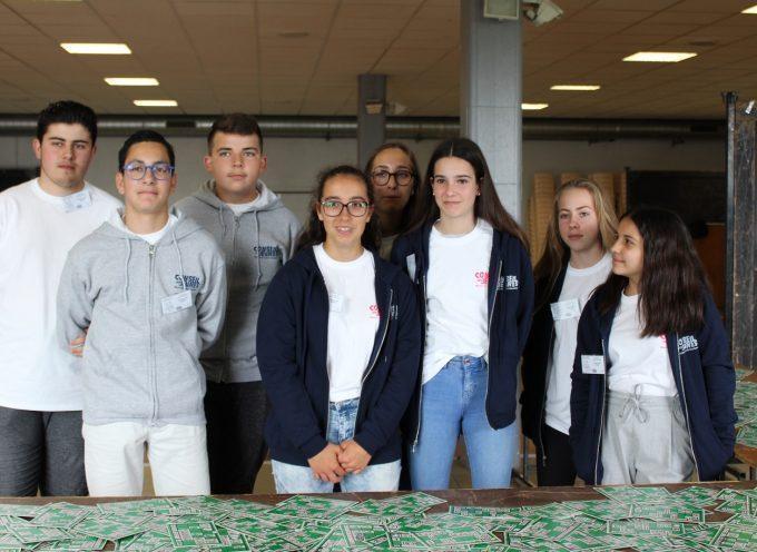 Saint-Gaudens : Animation du conseil des jeunes