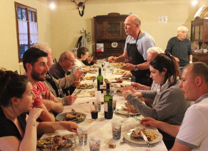 Landorthe : Repas associatif le samedi 18 Mai