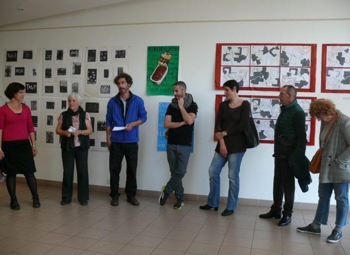Découvrir les talents des jeunes du territoire à l'office de tourisme Cagire Garonne Salat