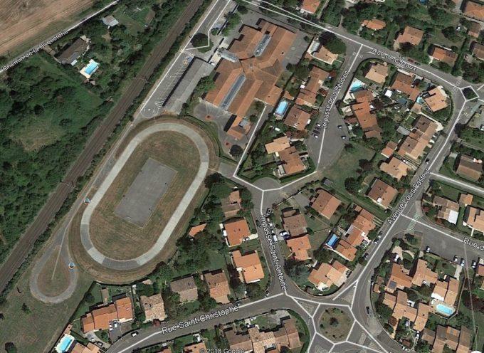 Muret : Le vélodrome sera quand même réduit