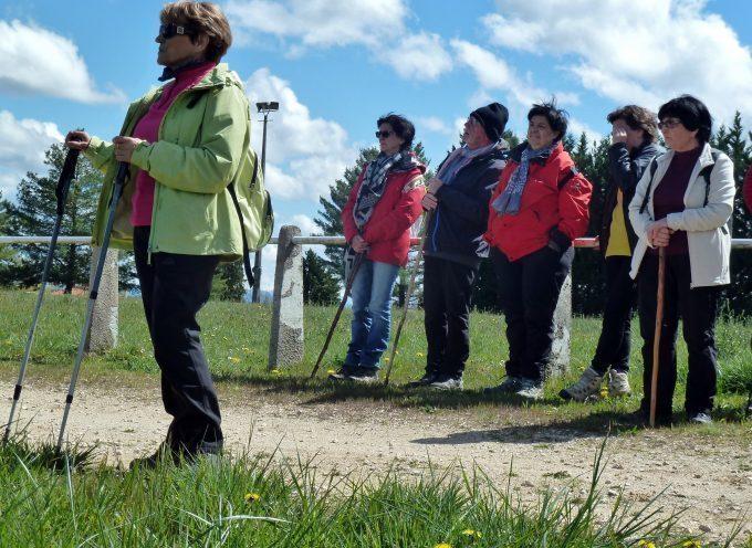 Balesta : Balade historique pour les Marcheurs du Comminges