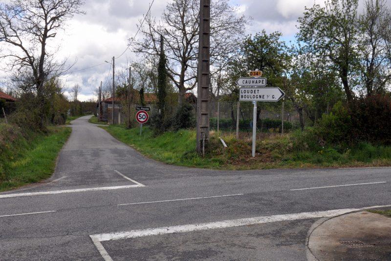 Absence de panneaux pour Montréjeau