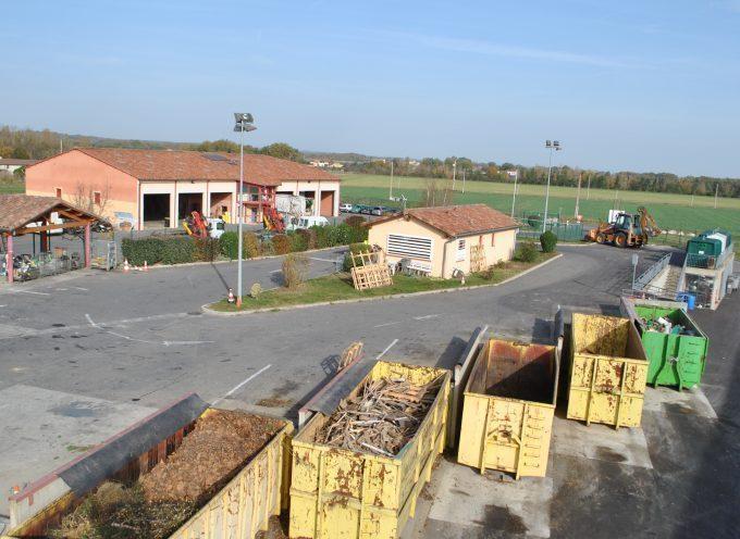L'accès aux déchèteries de Cœur de Garonne