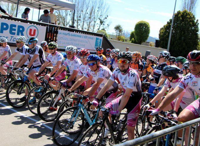 Clarac : Cyclisme UFOLEP, grand prix de la ville