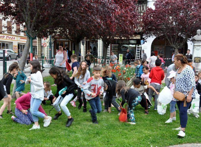 Montréjeau : De belles fêtes de Pâques