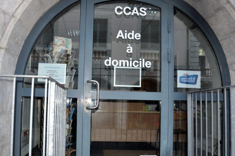 Le CCAS à Montréjeau