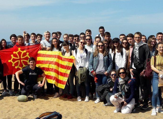 Montréjeau : Échange occitano-catalan à Minorque