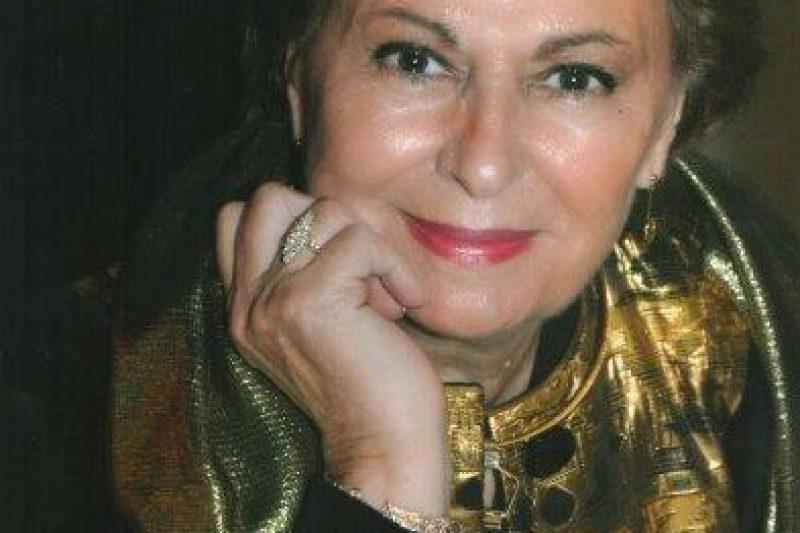 Evelyne Barbazanges déléguée départementale