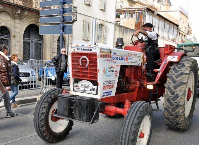 Montréjeau : Focus sur l'écurie Estoup