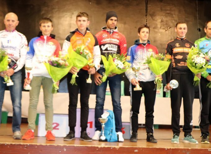 Clarac : Le grand prix cycliste a tenu ses promesses