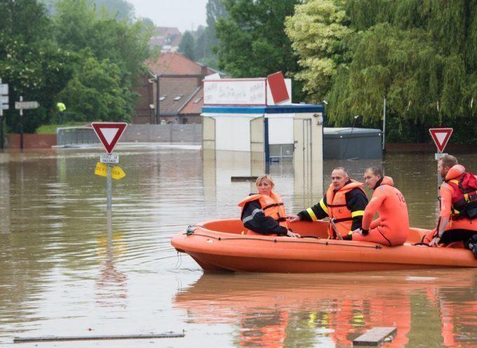 Prévention du risque inondation