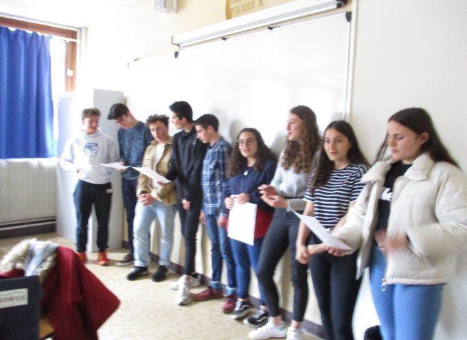Joan de NADAU était au collège de LUCHON