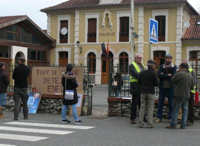 Stop Linky à Juzet-d'Izaut
