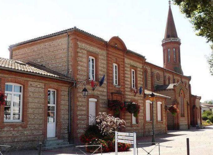 Marché artisanal à Labarthe sur Lèze