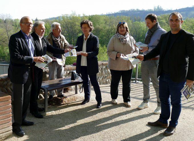 Européennes : Le PS local entre en campagne!