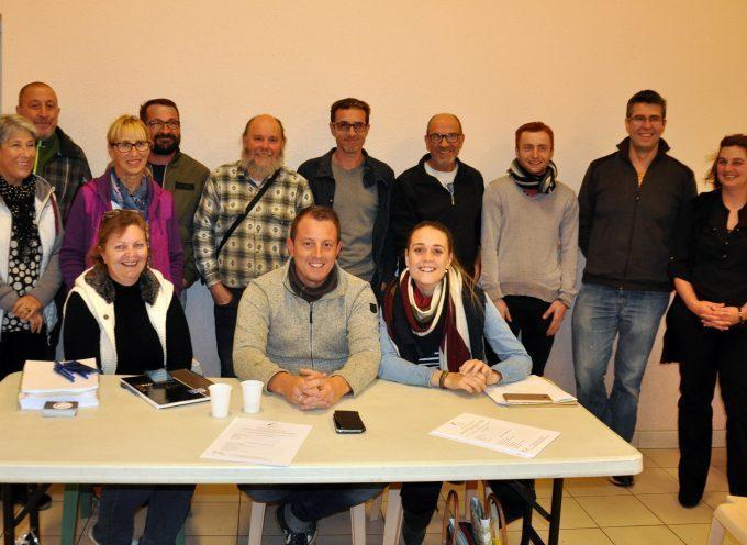 Ponlat Taillebourg : Partenariat entre Equit'en Comminges Pyrénées et la 5C