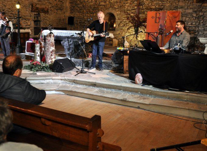 Montréjeau : Passo Cansoun en Concert