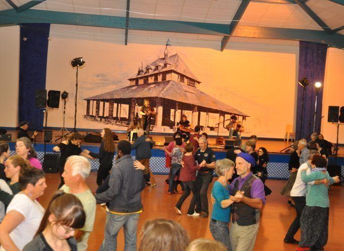 Montréjeau : Passa-Ports, festival occitan