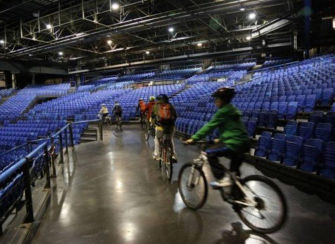 Le vélotour en région Occitanie, c'est ce dimanche 7 avril