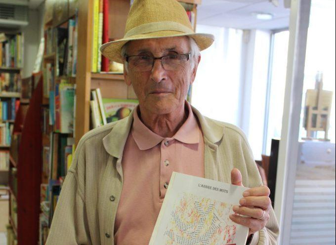 Saint-Gaudens : René-Marcel Vignaux en dédicace