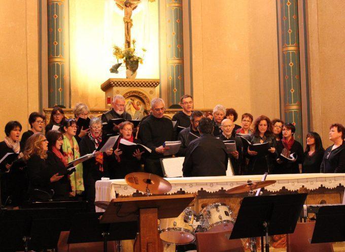 Grand succès du concert symphonique de Villeneuve