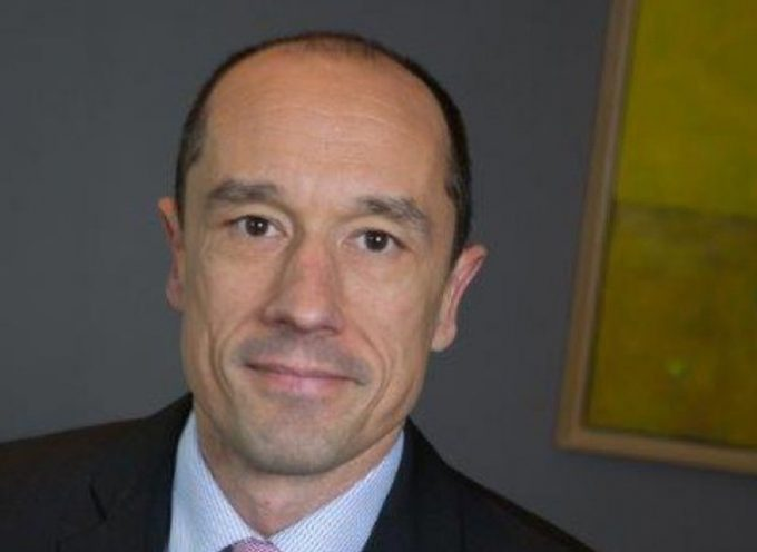 Un nouveau secrétaire général à la Préfecture de Région