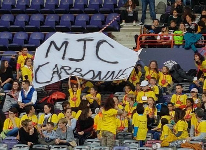 MJC, tous fiers d'être carbonnais!