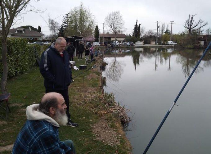 Cazères : La fête de la pêche c'est dimanche 2 juin prochain!