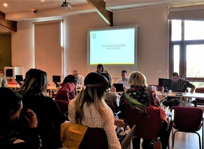 Coeur de Garonne : Le nouveau projet éducatif de territoire est en cours d'élaboration