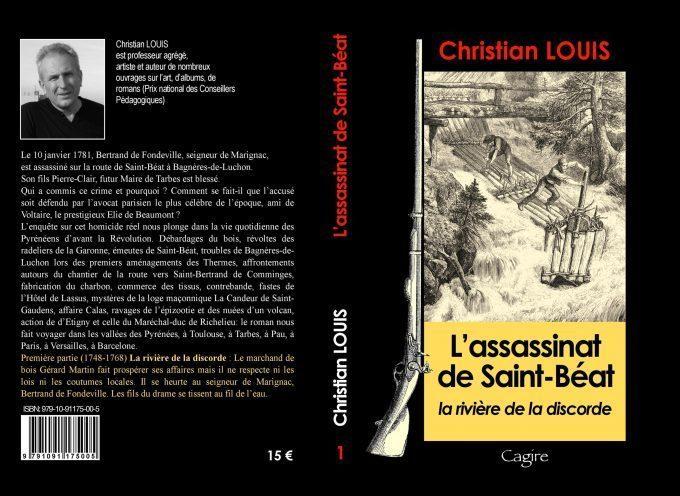 L'assassinat de Saint Béat: Quel rôle joue la loge maçonnique de Saint Gaudens dans le meurtre du seigneur de Marignac?