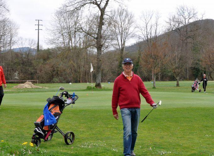 Montréjeau : Compétition de golf