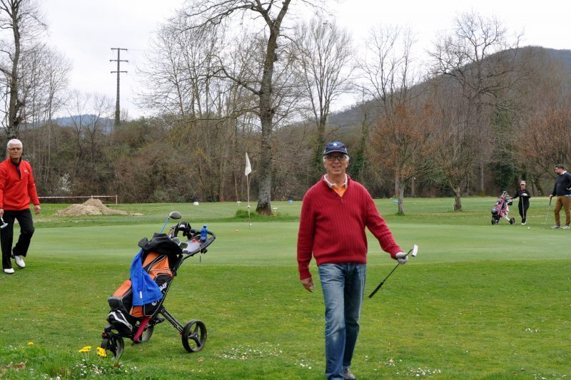 Le golf du Comminges