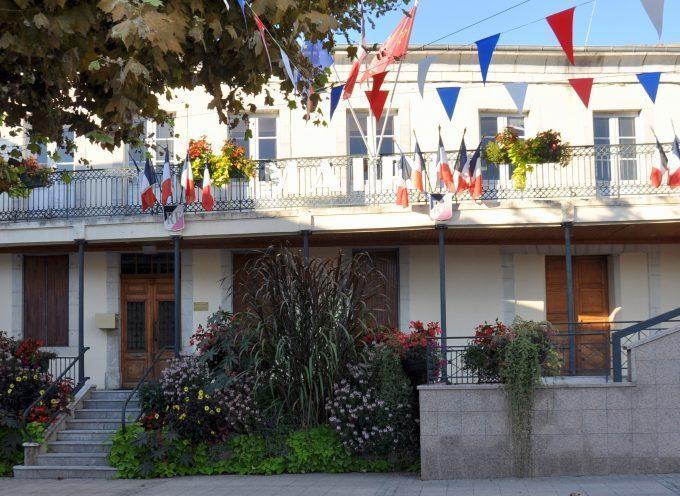 Montréjeau : Concours Terrasses et Balcons fleuris