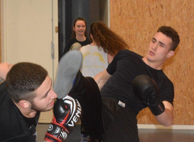 Saint-Gaudens : Gala de boxe française